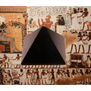 Piramide shungit 7cm