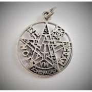 colgante tetragrammaton
