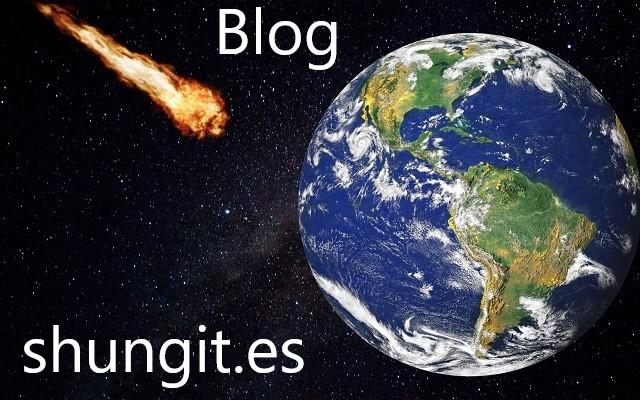 blog shungite
