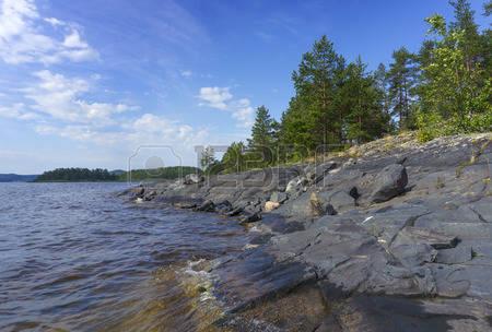 lago omega carelia