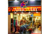 AFRIC ART Valencia